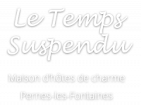 logo Le Temps Suspendu